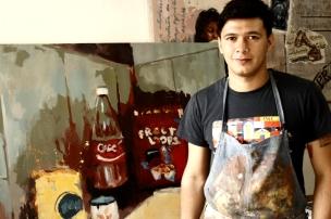 Pintor
