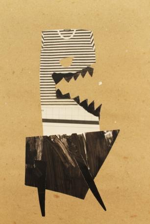 Collage, Restos. Lym Moreno