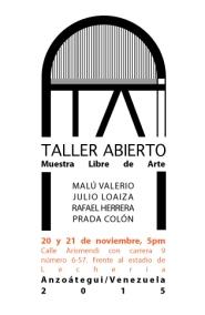 Taller Abierto