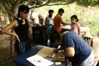 Taller Abierto, Margarita homenaje a Malaver