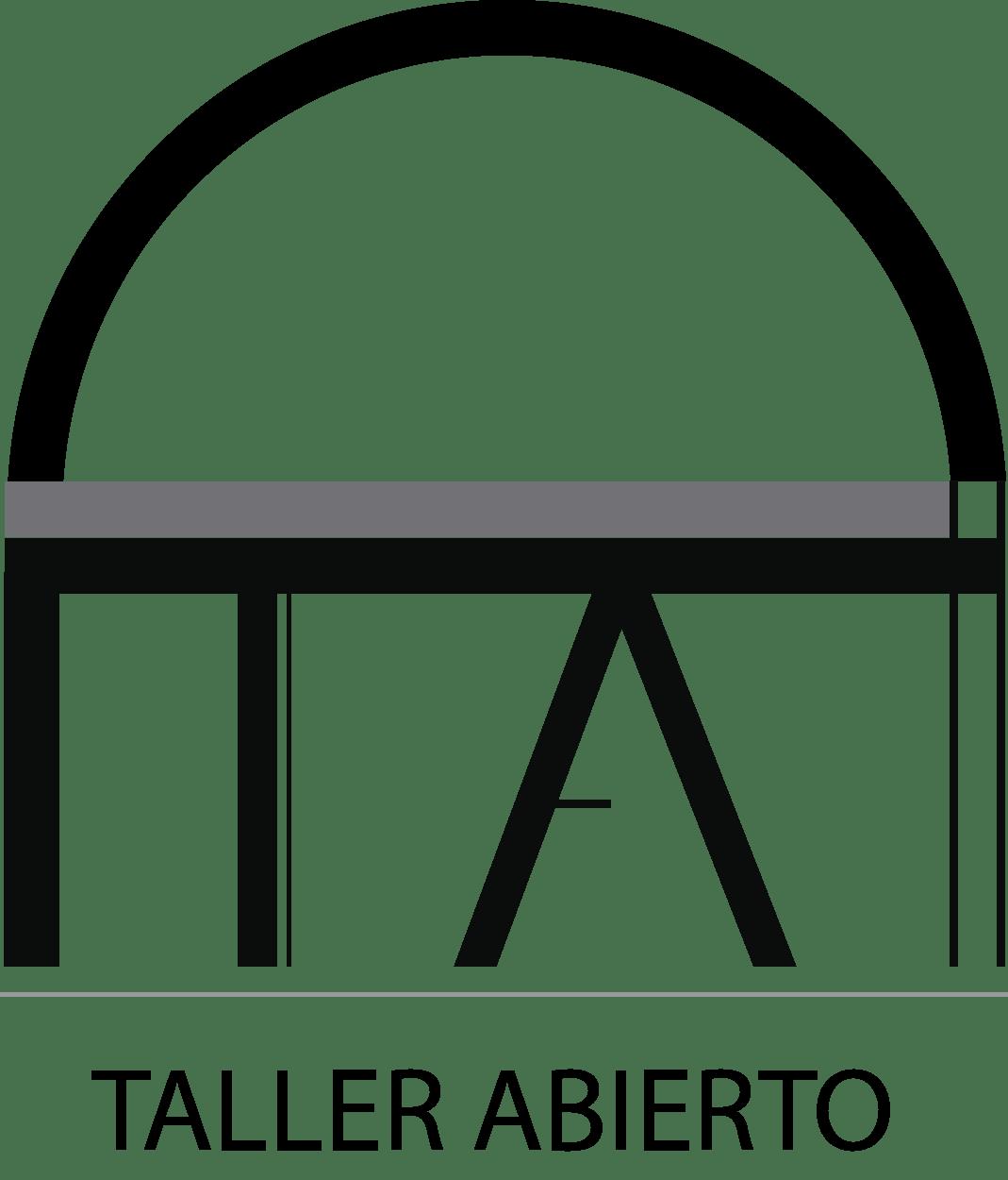 Logo Taller Abierto