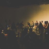 Encuentro #1 Experiencias en las residencias artísticas, políticas del intercambio y prácticas del oficio