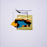 Saul RIvas / Collage