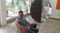 Víctor rosales en CPPC