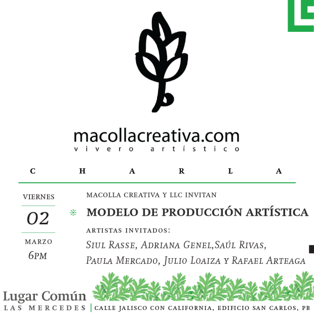 INVITACIONES L.C-15
