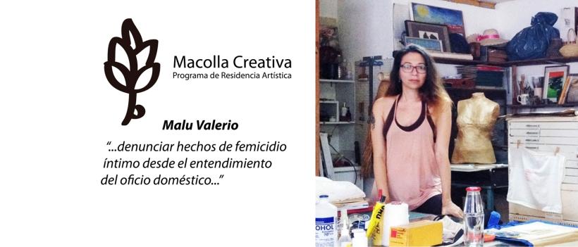 Me interesa utilizar el lenguaje contemporáneo para hablar de una herencia tradicional representativa de la identidad nacional, que a su vez se conecta con el confinamiento de las mujeres al espacio doméstico y a la ejecución de labores manuales textiles como herramientas de dominación en las sociedades latinoamericanas.