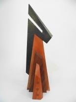 Esculturas de madera y marmol