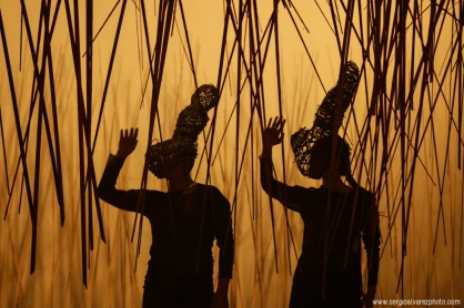 Temporada Teresa Danza Contemporánea 2018