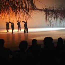 Temporada Teresa Danza Contemporánea