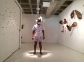 Exposición realizada del 12 de mayo al 17 de agosto 2018 en la Fundación Sala Mendoza