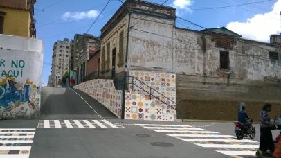 Proyecto Esquina Zapatero