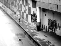 Contraindicaciones Urbanas, es un proyecto escultórico que muestra a la ciudad y su contraparte, develando síntoma de atrofiamiento