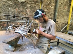 Trabajo de taller